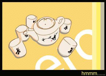 Teapot by nerotek