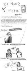 Skrillmau5 Music Meme. by deathdetonation