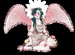 [ORIGINAL WORKS] angel mar. by euryd-ce