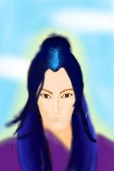 Sora by silveryfeather208