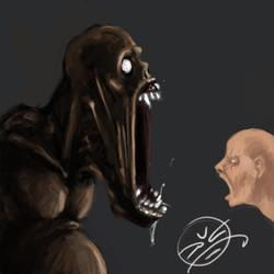 scream Scream SCREAM by DStraX