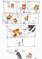 The Pumpkin King by Ashwings