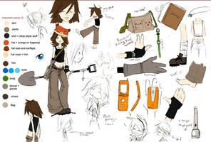 Ashwings The Zombiehunter CS by Ashwings