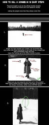 The Zombie Hunters Tutorial by Ashwings