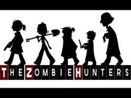 The Zombie Hunters...thinger by Ashwings