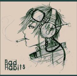 Bad habits... by Ashwings