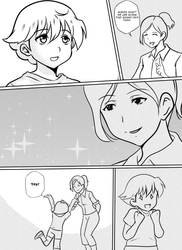Miss Eight Feet Tall page 3 by Yuri-Milkshake-TM