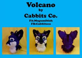 Volcano head turnaround copy by megumibish