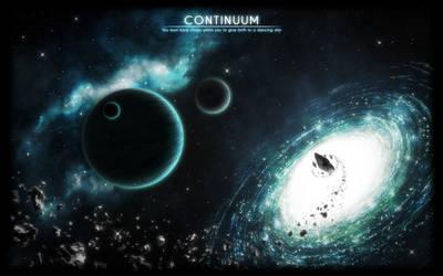 Continuum by Doombringer88
