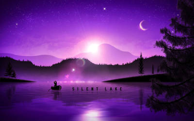 Silent Lake by Doombringer88