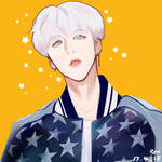 Stars and Suga by Cosmicpens