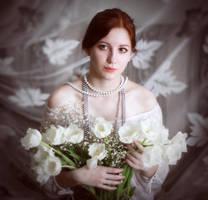 dreams of spring by vvola