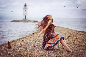 sea wind by vvola