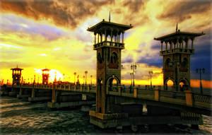 Bridge by eeZoME