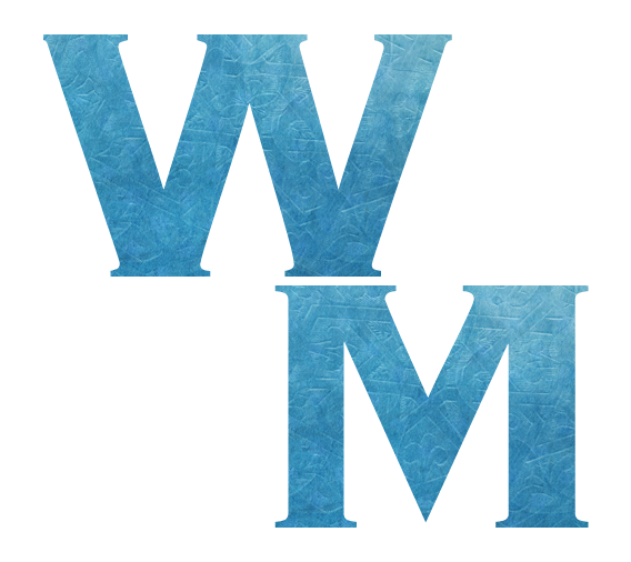 WM Logo by Ancient-Hoofbeats