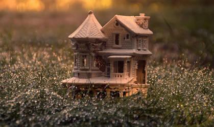 House of dreams by Zaiav