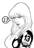 Gen13 by BuzzoTano
