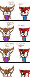Ash Fox the Bogan by AshFox8091