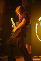 Inquest Guitarist by BenThijs