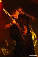 Inquest Guitarist and Vocalist by BenThijs