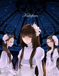 Kalafina by sheryu