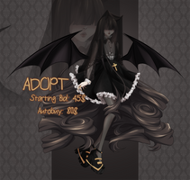 ADOPT [ OPEN ] by Ainelachan