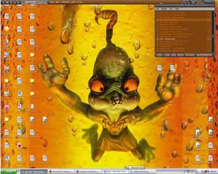 Desktop screenshot by ArtofOdd