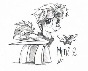 Metis v2 by NavigatorAlligator