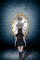 The Mirror by VossBC