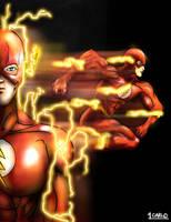 Flash by Danlorstudio
