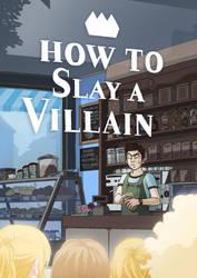 How to slay a villain - Cover by EuropeanOsaka