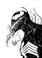 Venom... by Archonyto