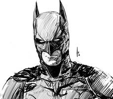 TDK Bats by Archonyto