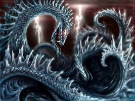 Leviathan by Aerin-Kayne