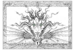 Lilith by Aerin-Kayne