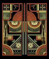 Art Deco by Sya