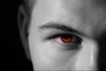 Bloodlust by Imantana