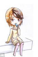 CM: kingofe3 by RaikonKitsune