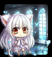 Cheeb commission sample by RaikonKitsune