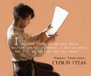 Cloud Atlas - Frobisher by AntaresEstrella