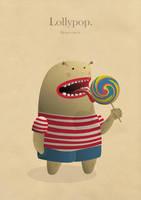 Lollypop by buka69