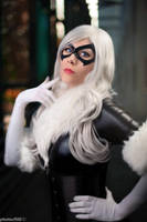 Marvel's Black Cat by hibiscus-sama