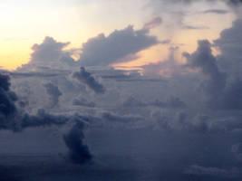 Clouds by Pixturesque