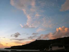 Sunset by Pixturesque