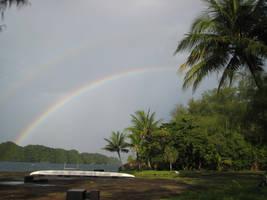 Rainbow by Pixturesque
