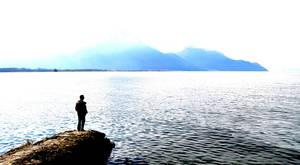 contemplate by Pixturesque