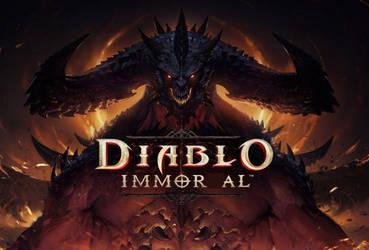 DIABLO IMMORAL by RedDraenei