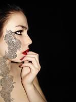 Absinthe Tattooed by DevilishlyAbstract