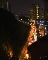 Street Lights by kfc79