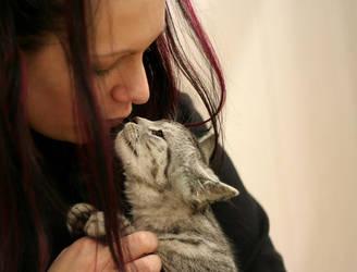 Last Kiss by hoschie